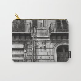 Urban Sound of Palermo Carry-All Pouch