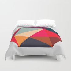 Hex series 1.2 Duvet Cover