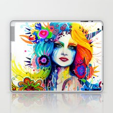 -Lost in Memories- Laptop & iPad Skin