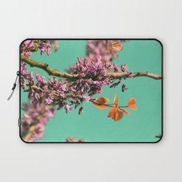 Spring Color of Revolution Laptop Sleeve