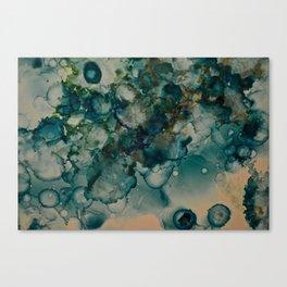 MERMAID TALES // 2 Canvas Print
