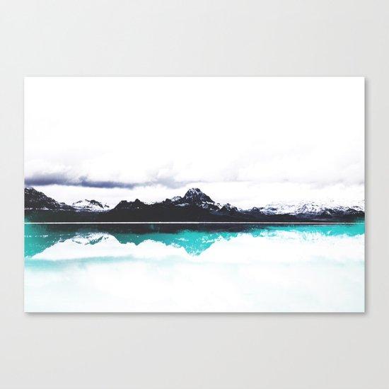 The Matthew effect Canvas Print