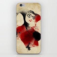 Sweet Insanity iPhone & iPod Skin