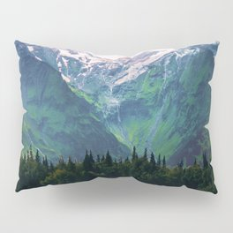 Escaping from woodland heights III Pillow Sham
