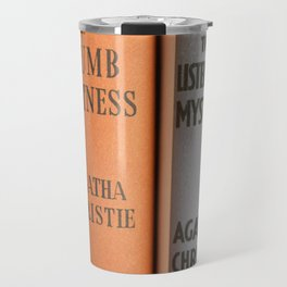 Dumb Witness Travel Mug