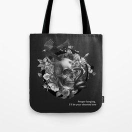 Burcu Korkmazyurek x Rituals of Mine Tote Bag