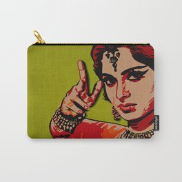 Bollywood Style Carry-All Pouch