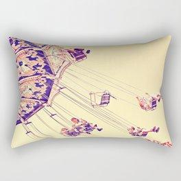 Carussell Rectangular Pillow