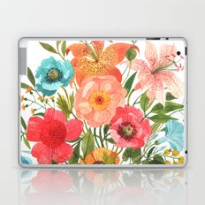 BOUQUET Laptop & iPad Skin