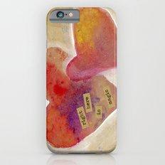 Jenn's Valentine Slim Case iPhone 6s