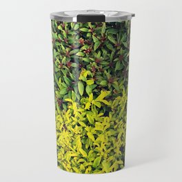 Green on Green Travel Mug