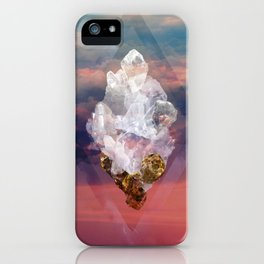 Every lonely heart iPhone Case