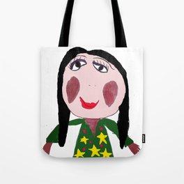 Mother Liana Tote Bag
