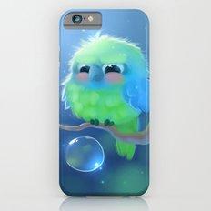 Mini Parrot iPhone 6 Slim Case