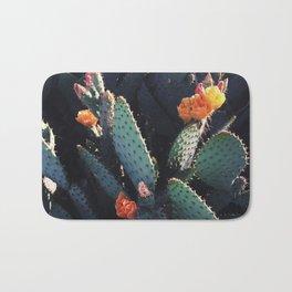 Desert Floral Bath Mat