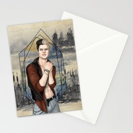 Pray Punk Stationery Cards