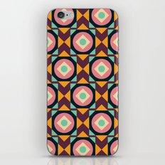Geometric#31 iPhone & iPod Skin