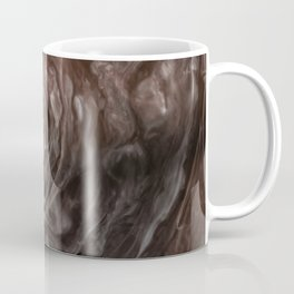 Coffee and cream swirl Coffee Mug