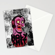 H O L Y S H I T Stationery Cards