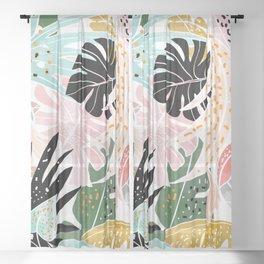 Veronica Sheer Curtain