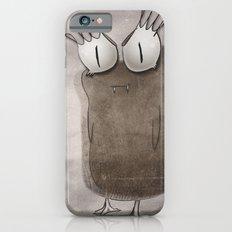 Peekaboo! iPhone 6s Slim Case
