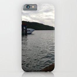 Scenery iPhone Case