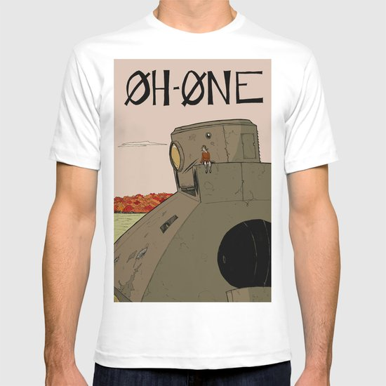 OhOne COLOR T-shirt