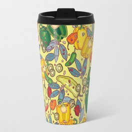 hot & spicy 2 Travel Mug