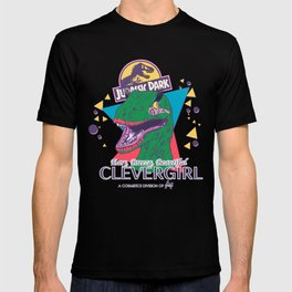 Clevergirl T-shirt
