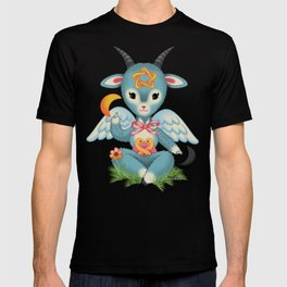 Baby's First Baphomet T-shirt