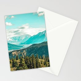 Scenic #photography #nature Stationery Cards