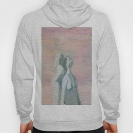 one flew over the statue Hoody