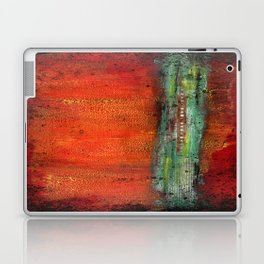 Copper Laptop & iPad Skin