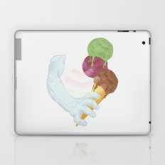 Three Summer Flavors Laptop & iPad Skin