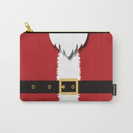 Christmas, Santa Claus Carry-All Pouch