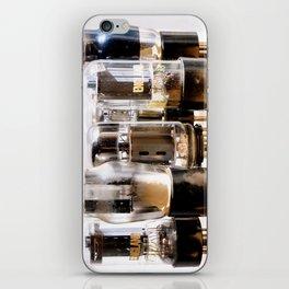 Vintage Vacuum Tubes iPhone Skin