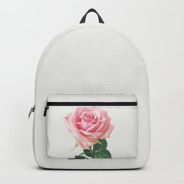 Spring Rose Rucksack