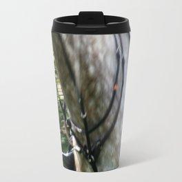 Guts and Speed Travel Mug