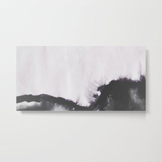 Land's End Metal Print