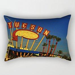 Tucson, AZ Rectangular Pillow