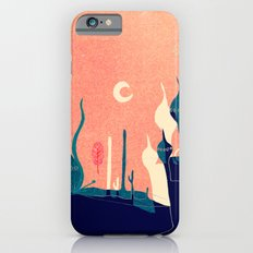 A Night in Toola v2 iPhone 6s Slim Case