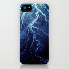 Hesperus I iPhone Case