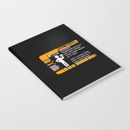 Proper Holodeck Protocol Notebook