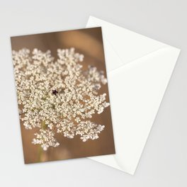 Summer Snowflake Stationery Cards