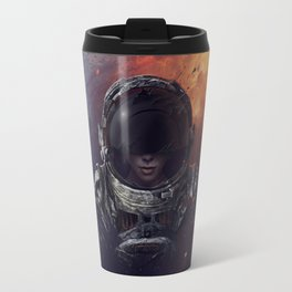 Space Pilot Travel Mug