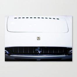 Ferrari 365 P Berlinetta Speciale Canvas Print