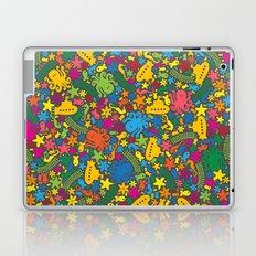 Under the Sea Scatter Laptop & iPad Skin