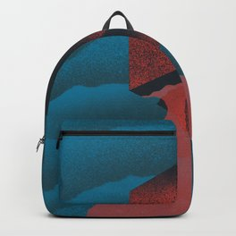 RED CUBE Backpack