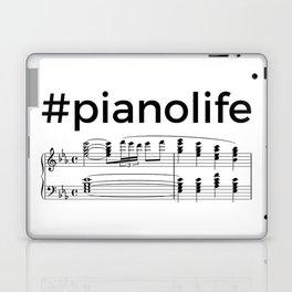 #pianolife Laptop & iPad Skin