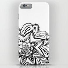 Zendala ornate iPhone 6s Plus Slim Case